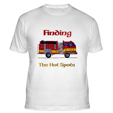 finding_the_hot_spots_shirt