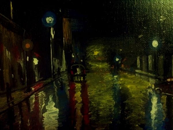 city rain 1