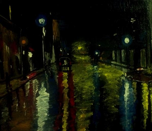 city rain 3