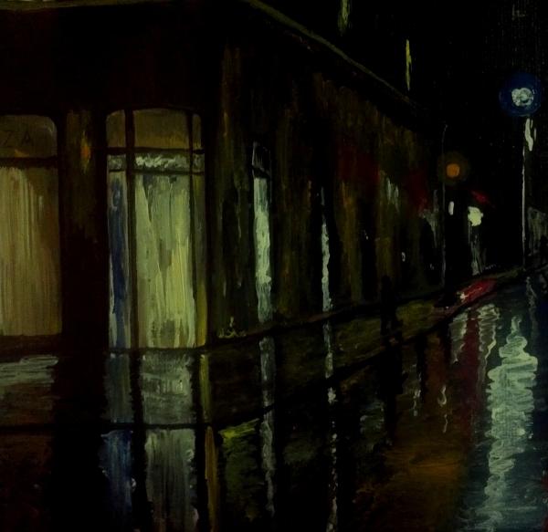 city rain 6